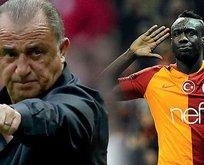 Galatasaray'ın 'Kral'ı Fatih Terim'i çıldırttı!