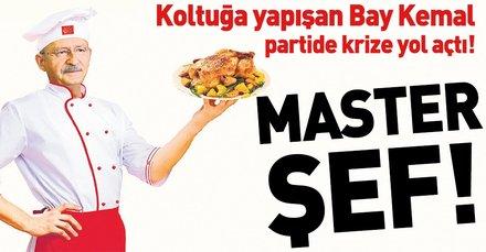 Kılıçdaroğlu'nun aday seçimleri partide krize yol açtı...