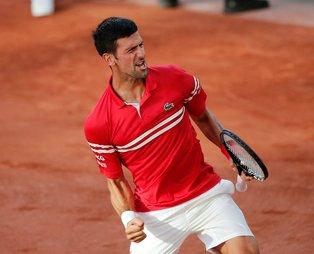 Son dakika! Fransa Açık Tenis Turnuvası'nda Novak Djokovic şampiyon oldu