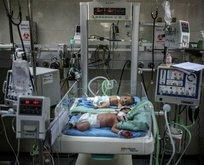 Gazze'de durum giderek kötüleşiyor