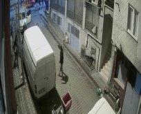 İstanbul'da akılalmaz olay! Yaptığı şeyi görenler şok oldu