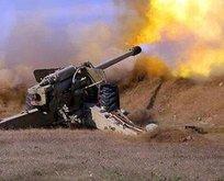Ermenistan kaşınıyor! Ateşkesi ihlal etti