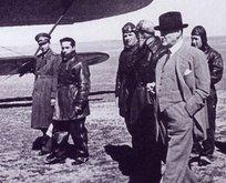 Yeşilköy Hava Meydanı'ndan Atatürk Havalimanı'na