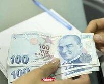 Hiç sıkıntı yok! SMS ile hemen alın! 10.000 ve 100.000 TL ödeme fırsatı!