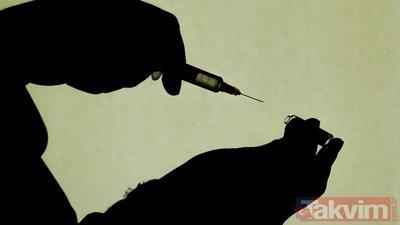 Dolandırıcıların Aşı sıranız geldi mesajına dikkat! Kimlik bilgilerini ele geçiriyorlar