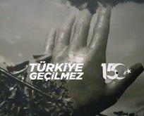 Türkiye geçilmez!