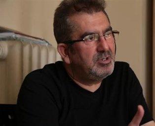 Esadçı provokatör Alptekin Dursunoğlu gözaltına alındı