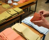 Yerel seçim yenilenecek mi? YSK ne karar verdi?