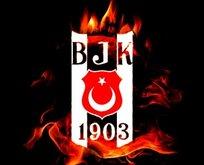 Beşiktaş'ı şoke eden haber! Sözleşme uzattı