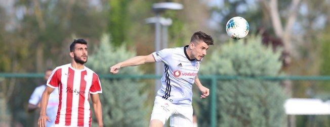 Beşiktaş ilk sınavında gençleriyle güldü! (MS: Beşiktaş 2-1 Pendikspor)