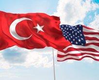 ABDden flaş Türkiye açıklaması