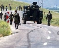 Bitlis'te teröre darbe!