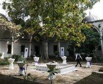 'Süleymaniye Medreseleri' açıldı