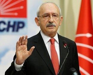 Kılıçdaroğlu'nun son maşası!