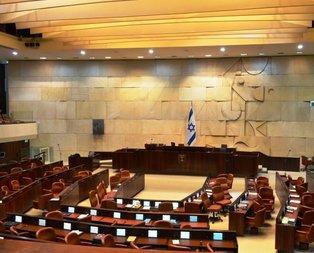 İsrailden skandal karar
