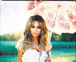 Cadı Beyonce!
