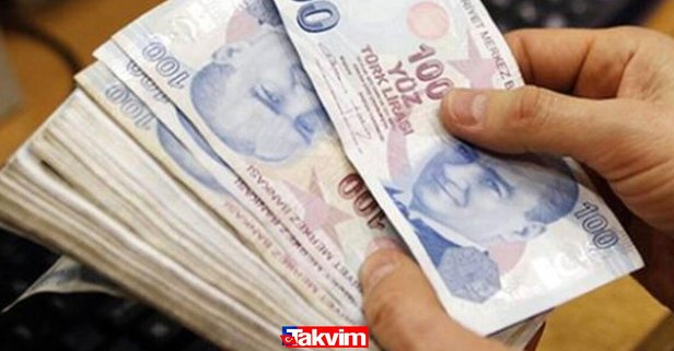 Cüzdanlar ver ceplerin rahatlamasına yardımcı olacak kredi müjdesi…