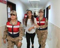 HDP'li Rojda Nazlier PKK'nın favorisiymiş