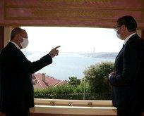 Türkiye dünya çapında gücünü arttırıyor