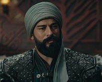 Kuruluş Osman'a damga vuran sahne: Kayı Obası'nda şenlik havası vardı! Orhan'ın kırkı için toy düzenlendi