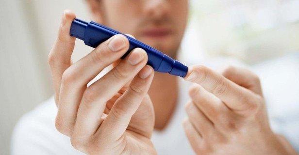 Diyabeti adım adım yenin