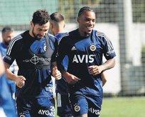 Rodrigues geri döndü!