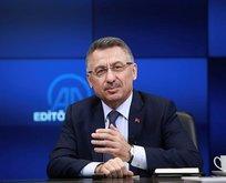 Cumhurbaşkanlığı: Türkiye kendi uçağını yapacak