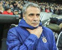 Fenerbahçe'ye 4 galibiyet şart!
