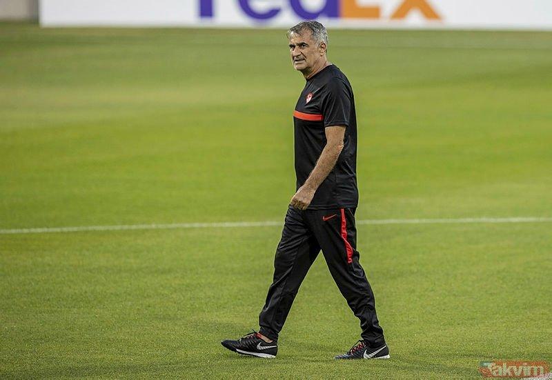 Millilerde Galler karşısında tek hedef 3 puan! İşte kritik Türkiye - Galler maçında muhtemel 11'ler...