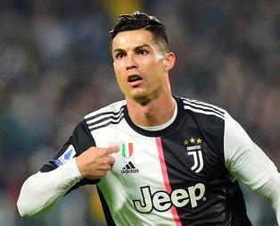 Ronaldo'ya 100 milyon Euro