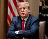 Trump ve valiler arasındaki tartışma büyüyor