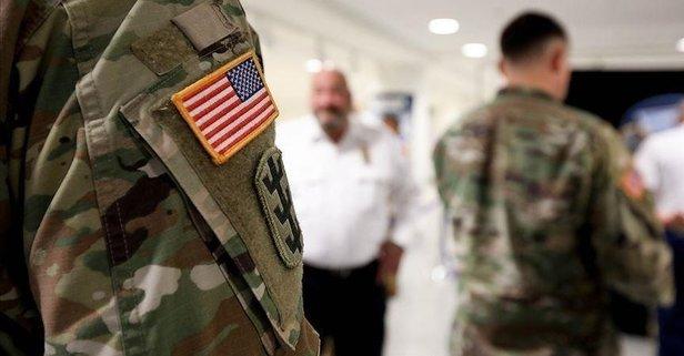 'Amerikan askeriyim' deyip 140 bin lira dolandırdı