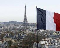 Fransa'da terör alarmı! El-Kaide tehdit etti