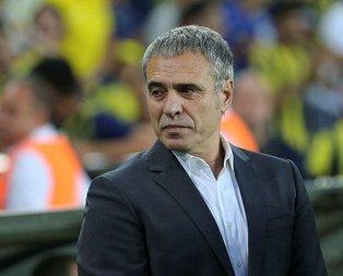 İşte Sivasspor-Fenerbahçe maçının 11'leri