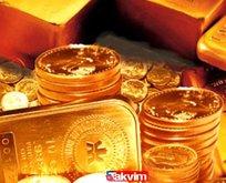 Çeyrek altın fiyatını görenlerin eli kolu titriyor! Her şey bir gecede oldu!