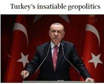 Yunan basınını Türkiye korkusu sardı