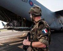 Rusya için casusluk yapan Fransız subay tutuklandı