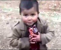Mehmetçiğin şefkati dün Suriye'de bugün Libya'da