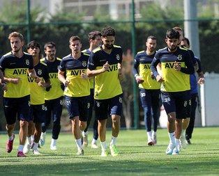 Fenerbahçe TFF'ye resmen başvurdu!