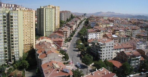 Ankara'da icradan satılık ucuza daire! Tarih belli oldu