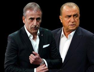 Beşiktaş-Galatasaray derbisi öncesi Avcı ve Terim kararını verdi! İşte dev maçın ilk 11'leri