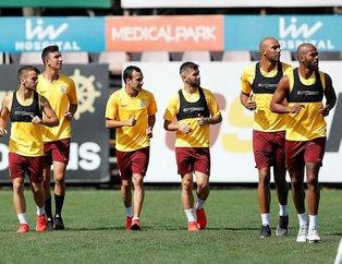 Galatasaray'ın Şampiyonlar Ligi maçında Belhanda yerine kim oynayacak? İşte Galatasaray'ın Club Brugge 11'i