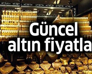 Altın fiyatlarında şok düşüş! İşte güncel çeyrek altın fiyatları