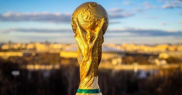 Dünya Kupası öncesi şok gelişme