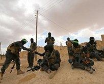 Rusya açıkladı! YPG ile DEAŞ anlaştı