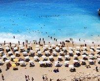 9 ülke Antalya'da