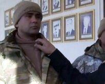 İşte Türk askerinin kış donanımı! Komutan tek tek anlattı…