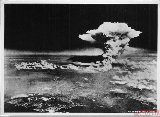Nagasaki'de on binlerce insanın saniyeler içinde ölmesine neden olan 'Şişman Adam' lakaplı atom bombasının hikayesi
