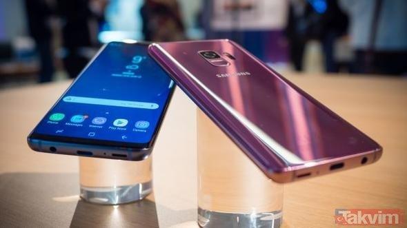 Samsung-Huawei-Xiaomi-Iphone telefon fiyatları kaç para? İşte marka marka fiyatı düşen telefonlar!