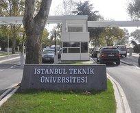İTÜ İstanbul Teknik Üniversitesi YKS 2020 üniversite taban tavan puanları